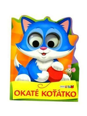 Obrázok Okaté koťátko