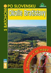 Obrázok Okolie Bratislavy