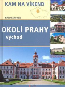 Obrázok Okolí Prahy východ