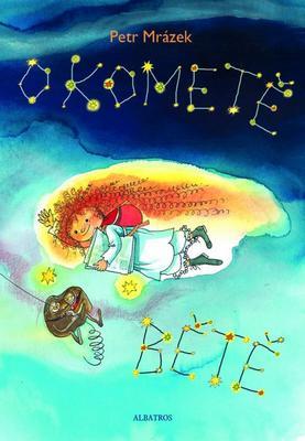 Obrázok O kometě Bětě