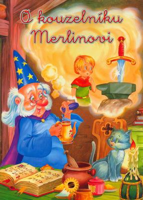 Obrázok O kouzelníku Merlinovi