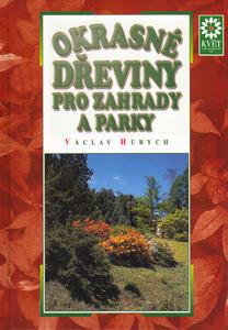 Obrázok Okrasné dřeviny pro zahrady a parky