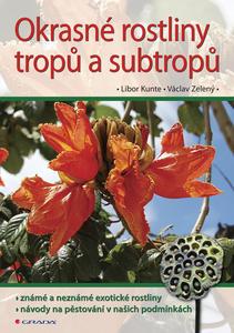 Obrázok Okrasné rostliny tropů a subtropů