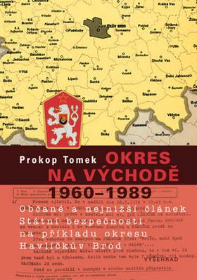 Obrázok Okres na východě 1960 - 1989