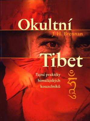 Obrázok Okultní Tibet