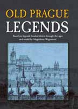 Old Prague Legends (Pověsti staré Prahy anglicky)