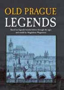 Obrázok Old Prague Legends (Pověsti staré Prahy anglicky)