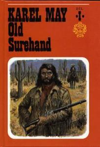 Obrázok Old Surehand  1. díl