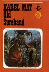 Obrázok Old Surehand  2. díl