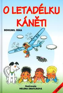 Obrázok O letadélku Káněti