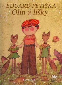 Obrázok Olin a lišky