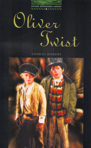 Obrázok Oliver Twist