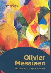Obrázok Olivier Messiaen