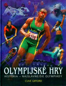 Obrázok Olympijské hry