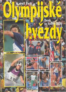 Obrázok Olympijské hvězdy-Deník Sydney