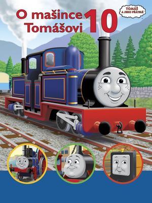 Obrázok O mašince Tomášovi 10