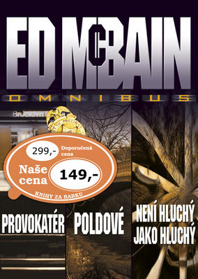 Obrázok Omnibus Provokatér Poldové Není hluchý jako hluchý