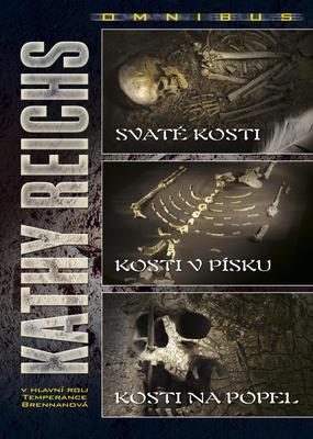 Obrázok Omnibus Svaté kosti Kosti v písku Kosti na popel