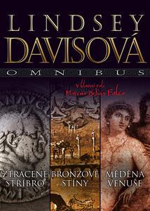 Obrázok Omnibus Ztracené stříbro, Bronzové stíny, Měděná Venuše