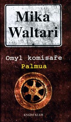 Obrázok Omyl komisaře Palmua