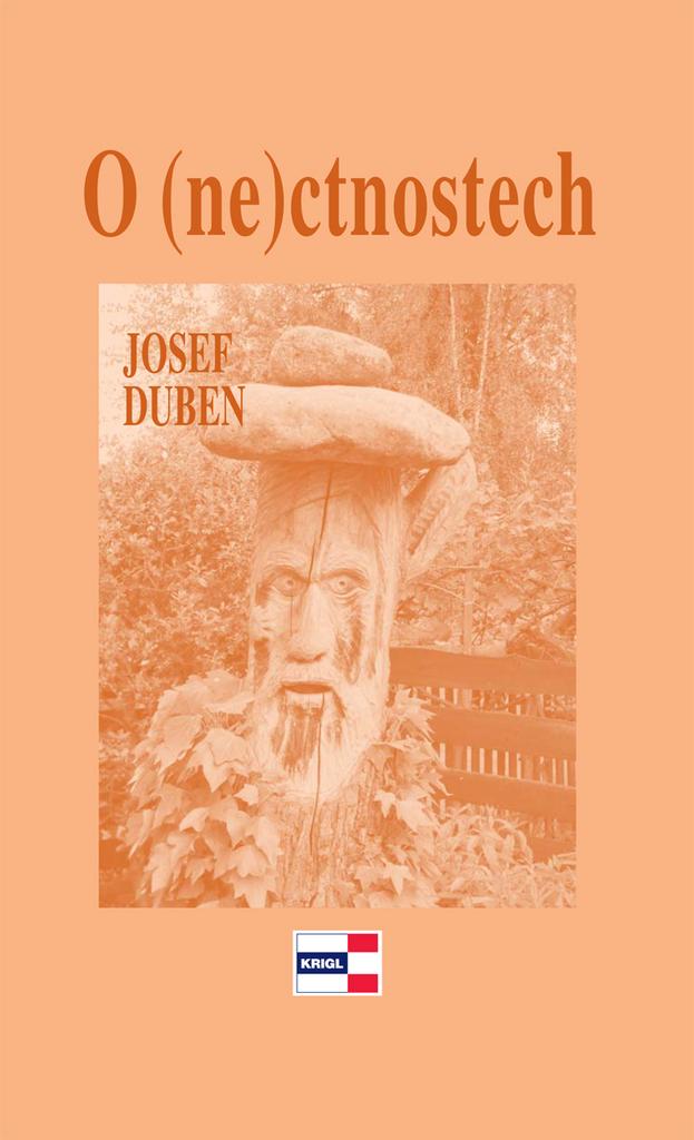 O nectnostech - Josef Duben