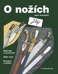 Obrázok O nožích