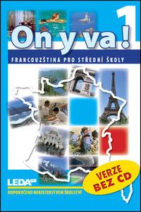 Obrázok ON Y VA! 1 učebnice bez CD