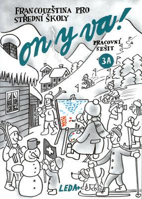 Obrázok ON Y VA! 3A pracovní sešit