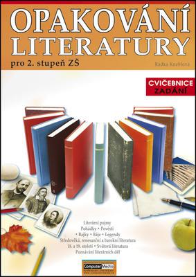 Obrázok Opakování literatury