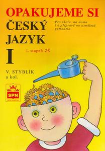 Obrázok Opakujeme si český jazyk I