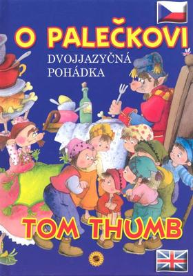Obrázok O Palečkovi Tom Thumb