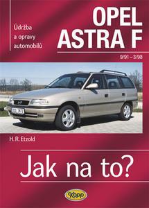 Obrázok Opel Astra 9/91- 3/98