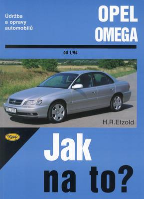 Obrázok Opel Omega od 1/94