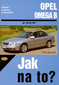 Obrázok Opel Omega od 1/94 do 7/03