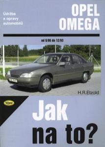 Obrázok Opel Omega od 9/86 do 12/93