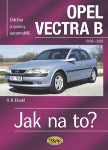 Obrázok Opel Vectra B 10/95 - 2/02