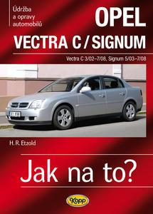 Obrázok Opel Vectra C/Signum
