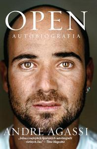 Obrázok Open Andre Agassi