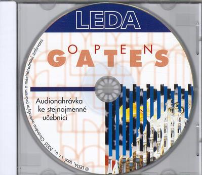 Obrázok Open Gates