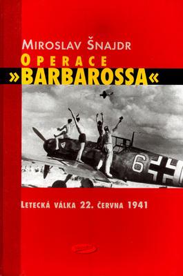 Obrázok Operace Barbarossa