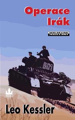 Obrázok Operace Irák