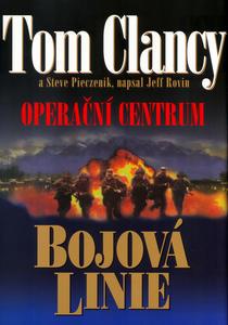Obrázok Operační centrum Bojová linie