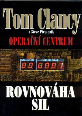Obrázok Operační centrum Rovnováha sil