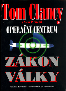 Obrázok Operační centrum Zákon války