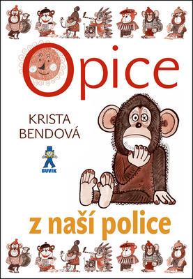 Obrázok Opice z naší police