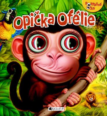Opička Ofélie