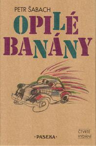 Obrázok Opilé banány
