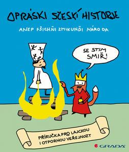 Obrázok Opráski sčeskí historje
