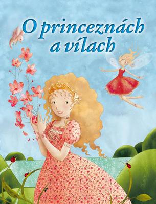 Obrázok O princeznách a vílach