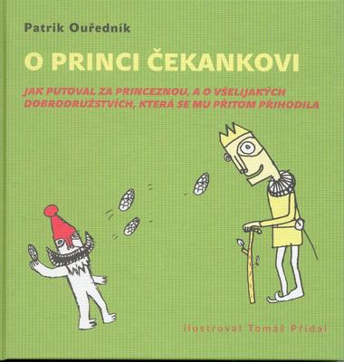 Obrázok O princi Čekankovi
